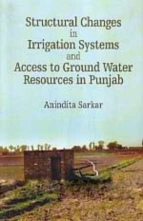 Structural Changes in Irrigation Systems and Access to Ground Water Resources in Punjab
