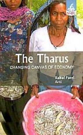 The Tharus: Changing Canvas of Economy