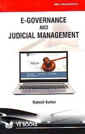 E-Governance and Judicial Management