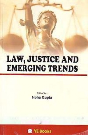 Law, Justice and Emerging Tends
