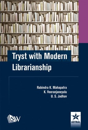 Tryst With Modern Librarianship