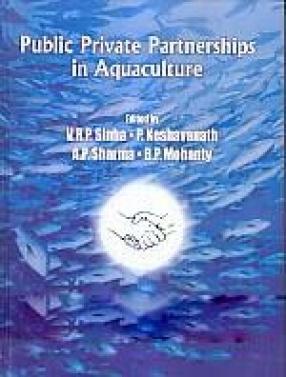 Public Private Partnerships in Aquaculture