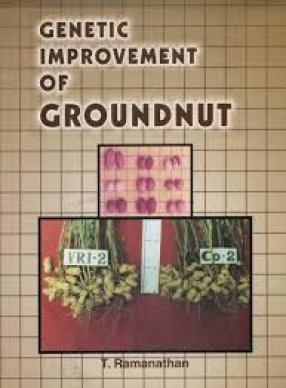 Genetic Improvement of Groundnut