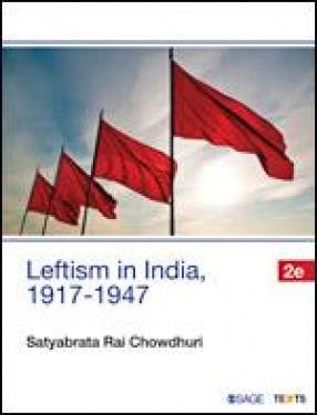 Leftism in India, 1917–1947
