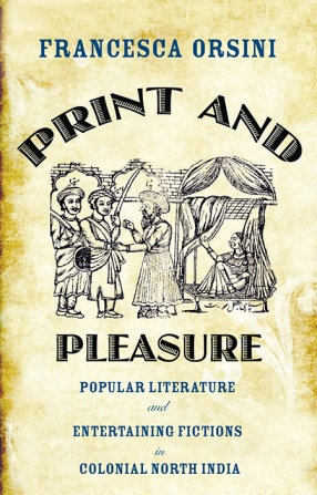 Print and Pleasure: Popular Literature and Entertaining Fictions in Colonial North India