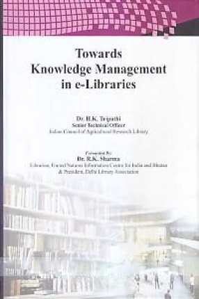 Towards Knowledge Management in E-Libraries