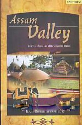 Assam Valley: Beliefs and Customs of the Assamese Hindus