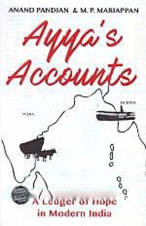 Ayya's Accounts: A Ledger of Hope in Modern India