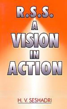RSS: A Vision in Action