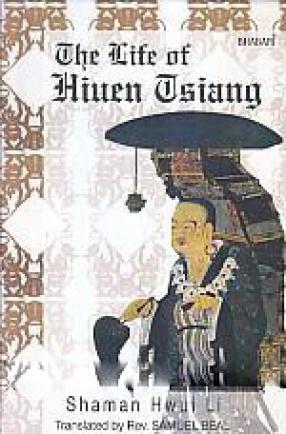 The Life of Hiuen Tsiang