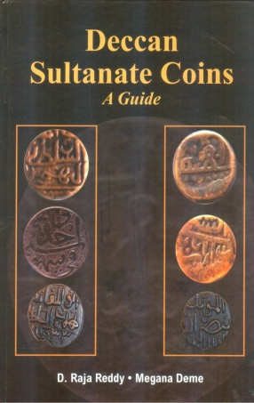 Deccan Sultanate Coins: A Guide