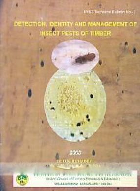 Detection, Identity and Management of Insect Pests of Timber