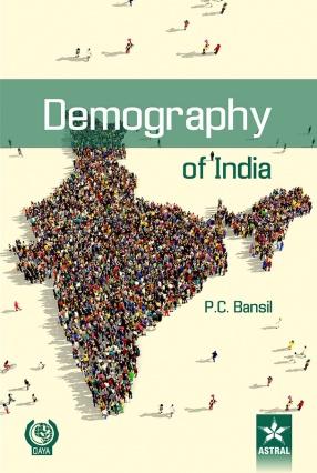 Demography of India