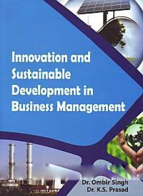 Innovation and Sustainable Development in Business Management