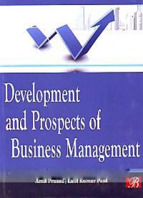 Development and Prospects of Business Management