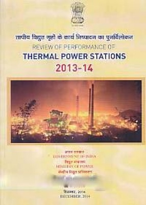 Review of Performance of Thermal Power Stations 2013-14