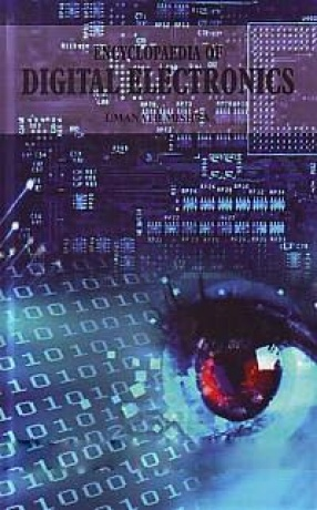 Encyclopaedia of Digital Electronics (In 3 Volumes)