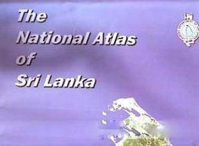 The National Atlas of Sri Lanka