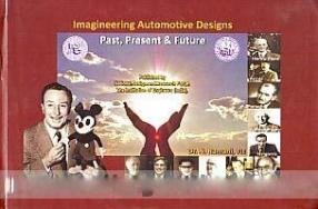 Imagineering Automotive Designs: Past, Present & Future