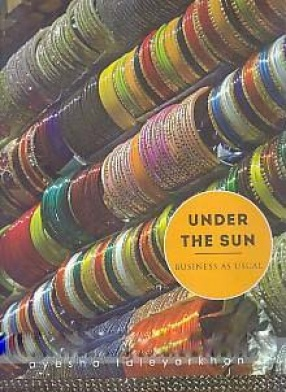 Under the Sun: Business as Usual