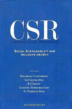 CSR: Social Sustainability and Inclusive Growth