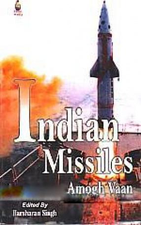 Indian Missiles: Amogh Vaan