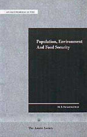 Population, Environment and Food Security