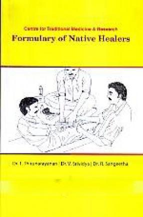 Formulary of Native Healers