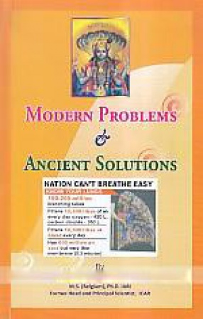 Modern Problems & Ancient Solutions