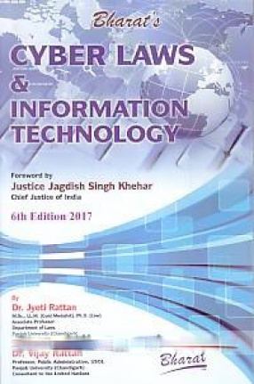 Bharat's Cyber Laws & Information Technology