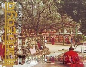 Bodhgaya: The Land of Enlightenment