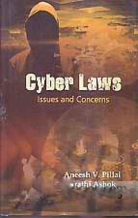 Cyber Laws: Issues and Concerns