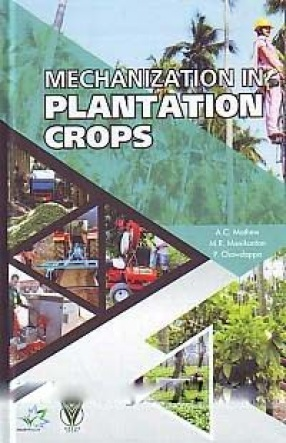 Mechanization in Plantation Crops