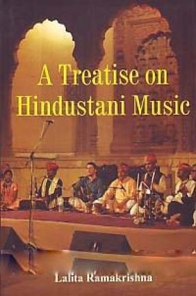 A Treatise on Hindustani Music