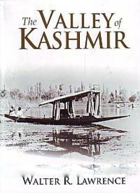 The Valley of Kashmir