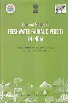 Current Status of Freshwater Faunal Diversity in India