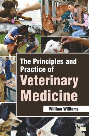 The Principles and Practice of Veterinary Medicine (In 2 Volumes)