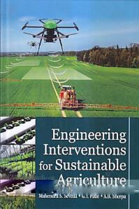 Engineering Interventions for Sustainable Agriculture