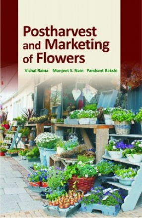 Postharvest and Marketing of Flowers