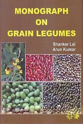 Monograph on Grain Legumes