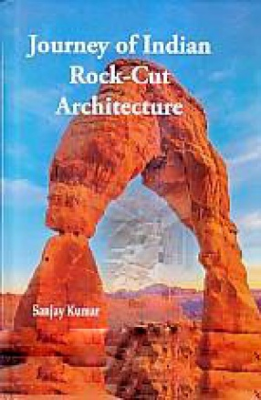 Journey of Indian Rock-Cut Architecture