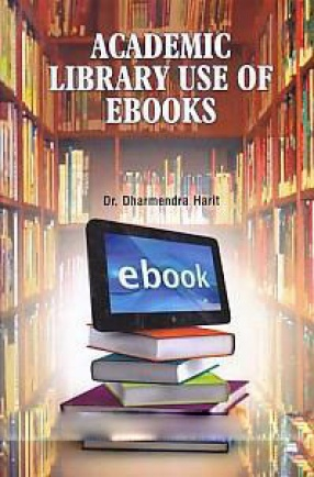 Academic Library: Use of Ebooks