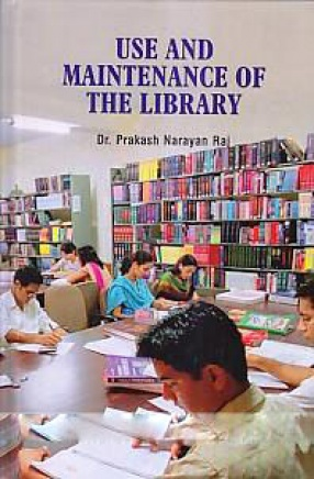 Use and Maintenance of The Library