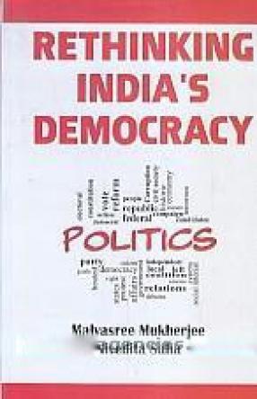 Rethinking India's Democracy