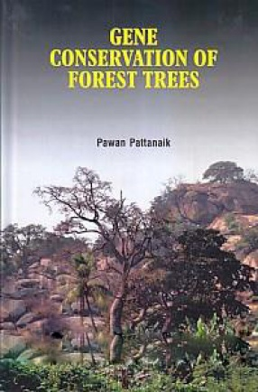 Gene Conservation of Forest Trees