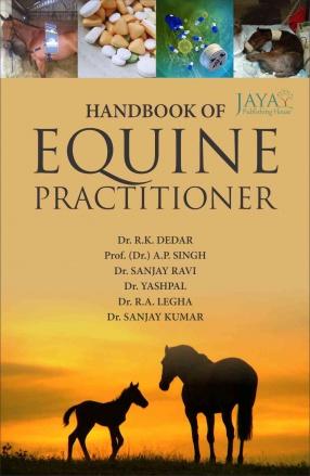 Handbook of Equine Practitioner