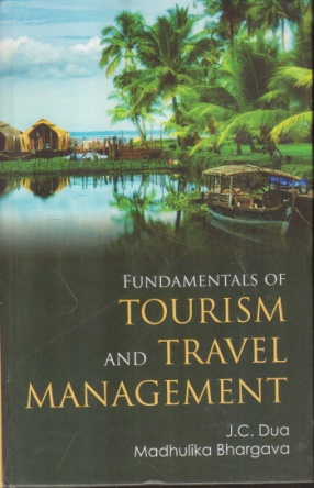 Fundamentals of Tourism and Travel Management
