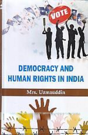 Democracy and Human Rights in India