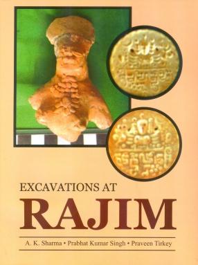 Excavations At Rajim