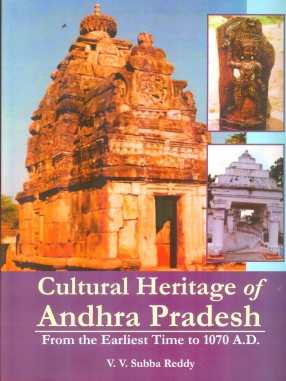 Cultural Heritage of Andhra Pradesh
